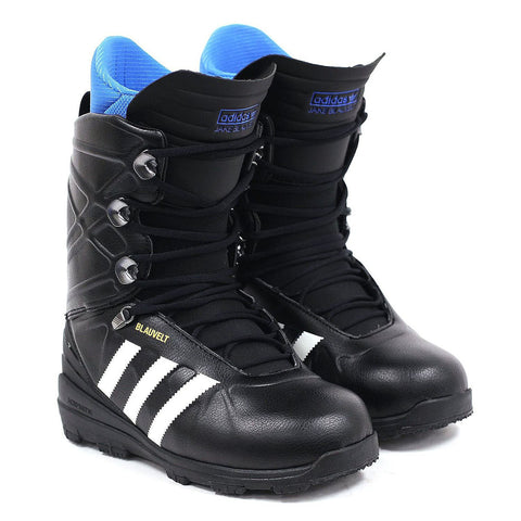 10 x adidas Blauvelt Snowboarding Boots With RECCO® Avalanche Rescue System rrp£250 - Only £49.99  each