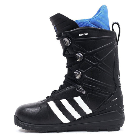 10 x adidas Blauvelt Snowboarding Boots With RECCO® Avalanche Rescue System rrp£250 - Only £49.99