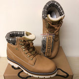 20 x Kappa Montanna 3 Womens B-GRADE Boots (920 Camel) rrp£58 - Incredibly Only £11.99
