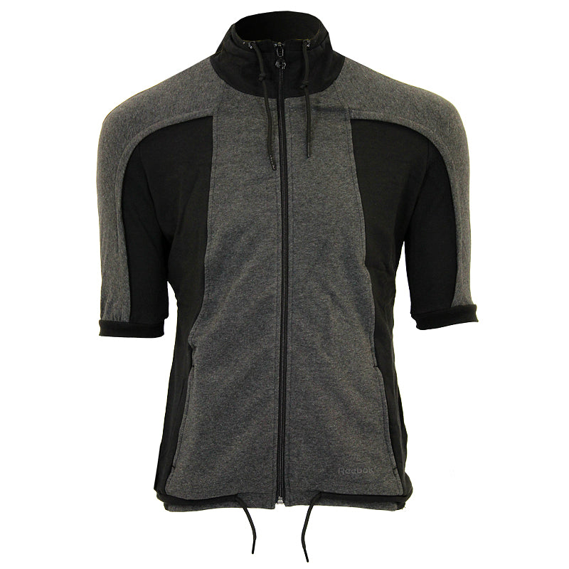 reebok 3 4 sleeve. 40 x reebok ladies cycling / fitness 3/4 sleeve tracksuit top rrp£60 amazing price only £4.69 3 4 e