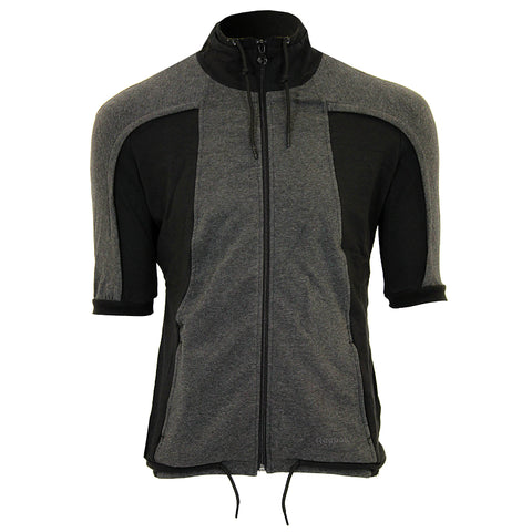 40 x Reebok Ladies Cycling / Fitness 3/4 Sleeve Tracksuit Top rrp£60 AMAZING PRICE Only £4.69