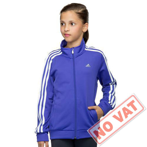 21 x adidas Junior YG Polar Tracksuit Jackets rrp£50 (M64331) - Now only £10.49 each!!!