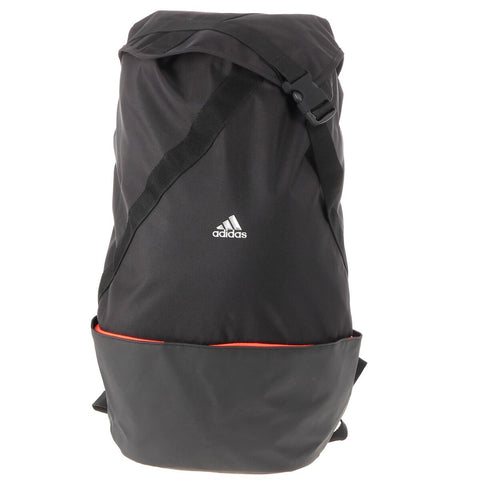 13 x adidas Climacool Studio Backpack (M65454) Black / Orange rrp£50 - Only £13.49