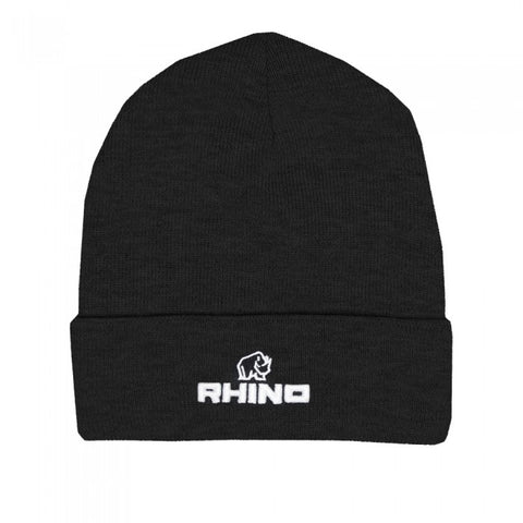 40 x Mens Rhino Rugby Beanie Hat (MW01423) rrp£15 Only £2.49!!