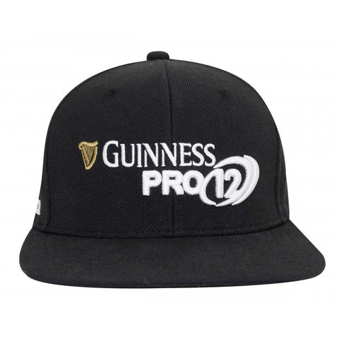 40 x Mens Rhino Rugby Guiness Pro 12 Baseball Cap (MW01500) rrp£20 Only £2.49!!