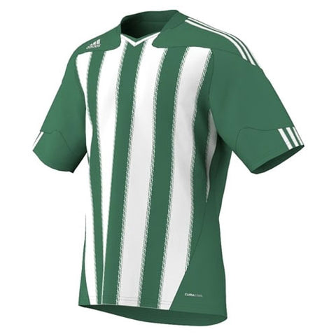 30 x adidas Stricon Climacool S/S Football Jerseys (P46705) rrp£25 - Now £1.79