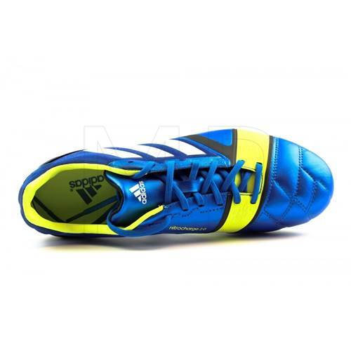13 x performance de Adidas Nitrocharge TRX firm Ground hombre