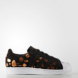 14 x adidas Originals Womens Trefoil Superstar Trainers S76152 rrp£100 Only £30.49 (29 In Stock)