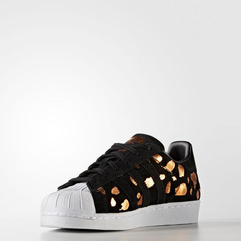 Last 6 x adidas Originals Womens Trefoil Superstar Trainers S76152 rrp£100 Only £26.99