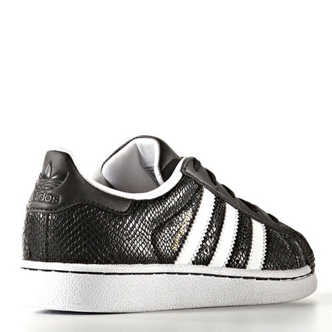 8 x adidas Originals Superstar Reptile Childrens Trainers (S76998) rrp£90 - Only £21.49