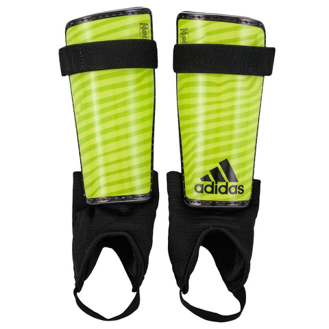 24 x adidas X replique Shin Pads Solar Yellow/Black S90361 rrp£35 Only £5.49!!