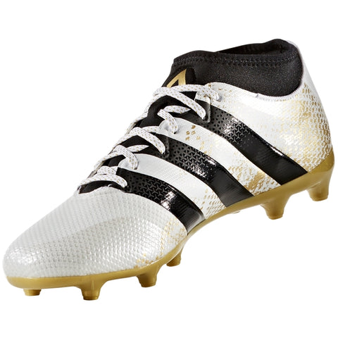 Last 13 x adidas Men's ACE 16.3 Primemesh FG Football Boots rrp£140 Was £24.49 Now £20.99