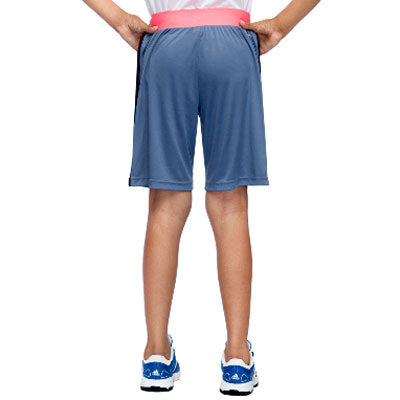 18 x adidas Barricade Boys Tennis Shorts AX9621 rrp£25 Only £5.99