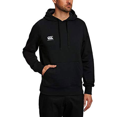 12 x Canterbury Black Laptop Mens Hoodies (C07240) rrp£35, Now Only £7.19!