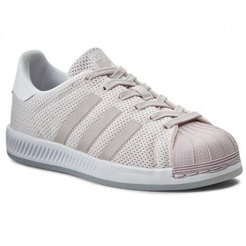 Last 11 x adidas Superstar Bounce Womens B-Grade Trainers rrp£110 (BB2293) - Was £24.99 - Now Only £21.49