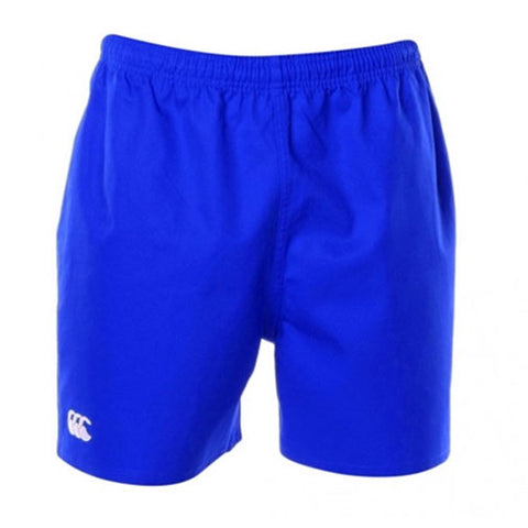 20 x Canterbury Mens Royal Blue UHL SMU Short Base Rugby Shorts (E523099 760) rrp£28 - Only £5.39