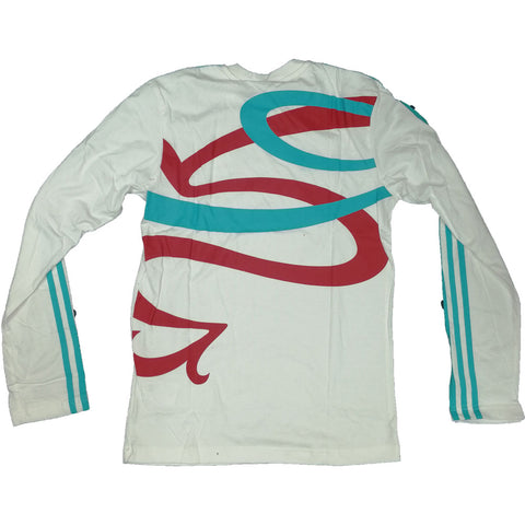 Last 25 x adidas Performance Mens Fifa U17 World Cup Long Sleeve B-GRADE T-Shirts (F91440) rrp£35 - Only £3.99