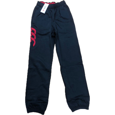 20 x Canterbury Mens Core Cuffed Sweatpants (E511817 989) rrp£31 - Incredibly Only £7.19
