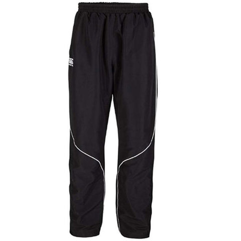 20 x Canterbury Mens Black Club Track Pants (E511650 989) rrp£35 - Only £7.19