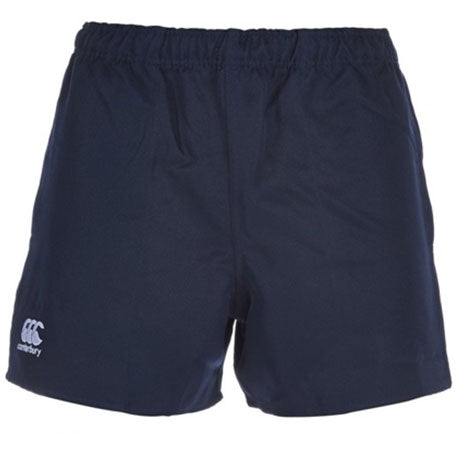 20 x Canterbury Mens Navy UHL SMU Short Base Rugby Shorts (E523099 769) rrp£28 - Only £5.39