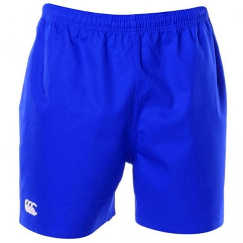 20 x Canterbury Mens Royal Blue Rugby Base Shorts (E522027 760) rrp£28 - Now Only £5.39