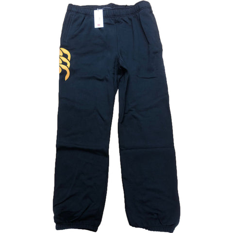 Last 12 x Canterbury Mens Core Cuffed Sweatpants (E511817 98C) rrp£28 - Incredibly Only £7.19
