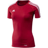 52 x adidas Climalite T12 Teamwear Short Sleeved Womens T-Shirts X13801 rrp£35 Only £5.29 (364 in stock)