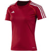 54 x adidas Womens Climacool  T12 Short Sleeved Teamwear T-Shirts X13855 rrp£30 Only £5.29 (324 in stock)