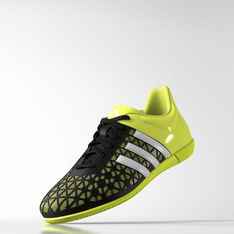 10 x adidas Ace 15.3 Indoor Junior (B27027) rrp £39.99 - Only £9.99