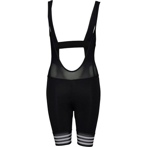 10 x adidas Womens Adistar CD.Zero3 Cycling Bib Shorts (AZ9186) rrp£110 - Incredibly Only £25.49