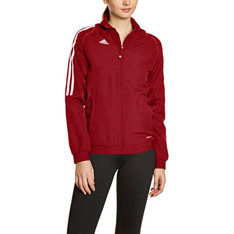 30 x adidas Climacool T12 Womens Teamwear Jackets (X13516) rrp£55 - Incredibly Only £8.99 (343in stock)