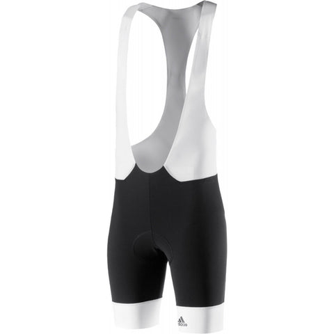 11 x adidas AdiStar Mens Cycling Bib Shorts (S05515) rrp£120 - Incredibly Only £28.49