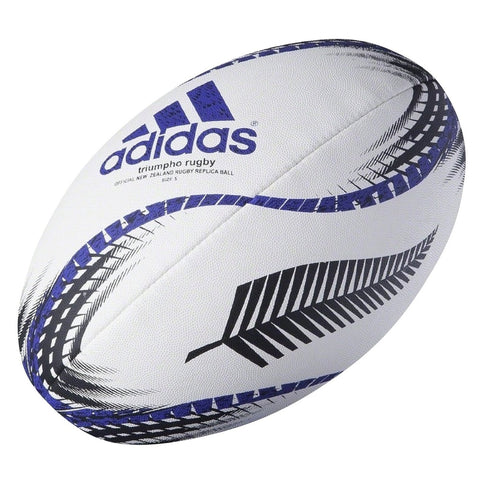 20 x adidas New Zealand All Blacks Rugby Balls Size 5 rrp£25 Only £3.49 each!!