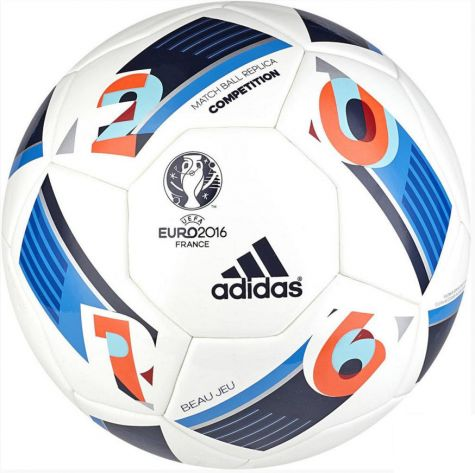 12 x adidas UEFA Competition Football rrp£45 Only £9.99!!