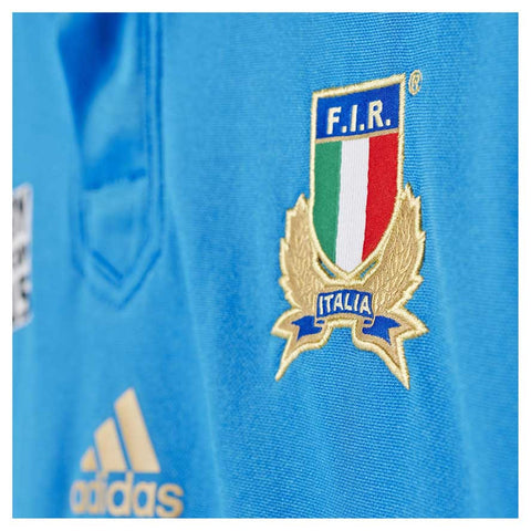 10 x adidas Italy National Rugby World Cup Player Jerseys- S92332 - rrp£65 Only £16.49 each!!