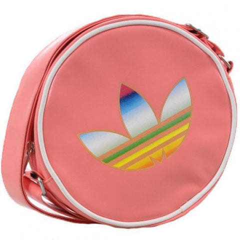 30 x adidas Originals Retro Old  School 80's Disc Rosa Bags rrp£40 (ebay £27) - Only £8.29 each!!