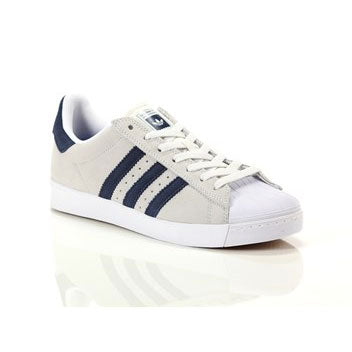 3ccece48158 9 x adidas Originals Superstar Vulc ADV Mens Trainers BB8609 rrp£90 Only  £26.99 ...