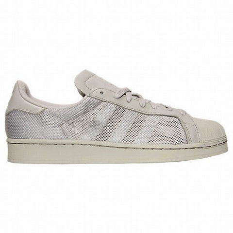 CLEARANCE SALE #OFFER 2 -  Last 11  x adidas Originals Superstar Triple Mens Trainers (BB3696) rrp£100 Only £19.99
