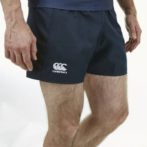10 x Canterbury Men's Navy Advantage Rugby Shorts (C07254) rrp£35. AMAZING price of £5.49!