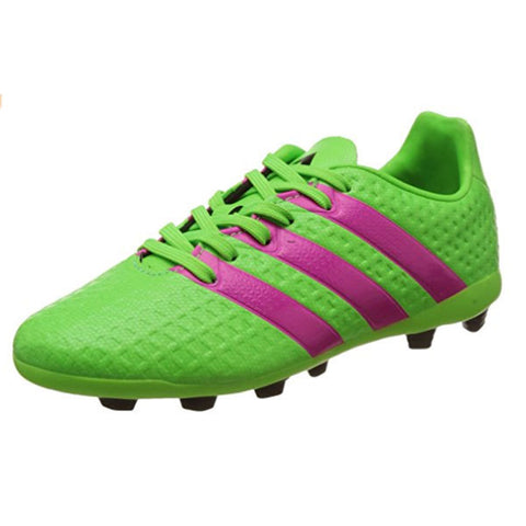 10 x adidas Ace 16.4 FXG Junior Football Boots AF5034 rrp£40 Only £6.99