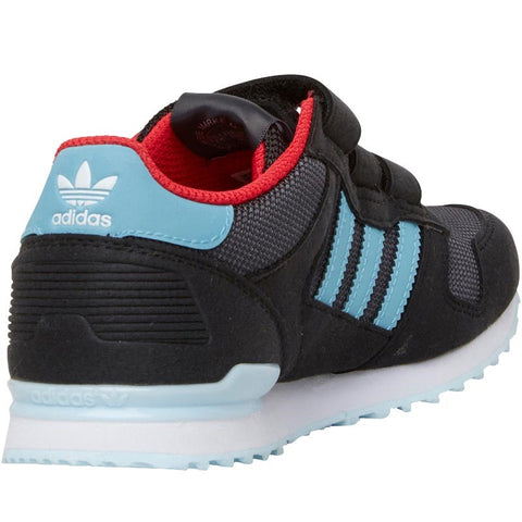 Last 16 x adidas Originals ZX 700 CF Childrens B-GRADE Trainers S76243 rrp£60 Only £16.49