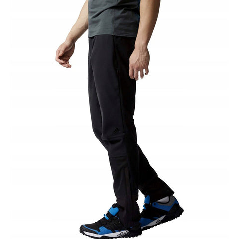 10 x adidas Mens Terrex Skyrunning Pants For Skiing / Mountaineering AP9055 rrp£120 Only £32.99