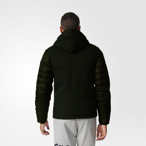 10 x adidas Performance Mens Climaheat Down-filled Cold Weather Jacket AP9530 rrp£185 Only £39.99