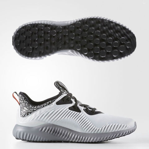 Last 5 x adidas Perfomance Mens Alphabounce Running Shoes / Trainers AQ8214 rrp£90 Only £19.99