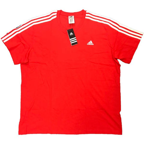 Last 26 x adidas Perfomance Mens FO Staff T-Shirts AZ5171 rrp£25 - AMAZINGLY ONLY £1.99!!