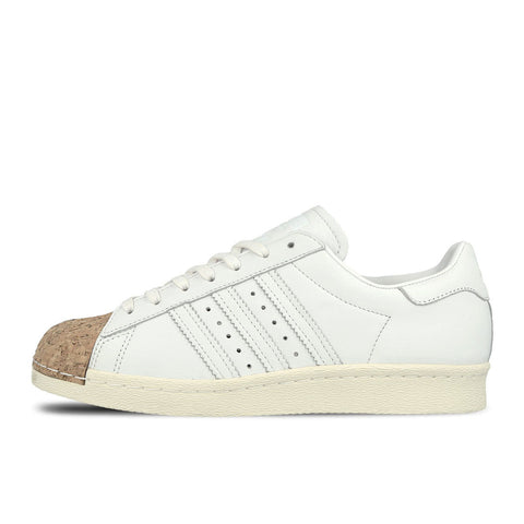 10 x adidas Superstar 80s Womens Trainers rrp£110 (BA7605) - Was £44.99 - Now £38.49