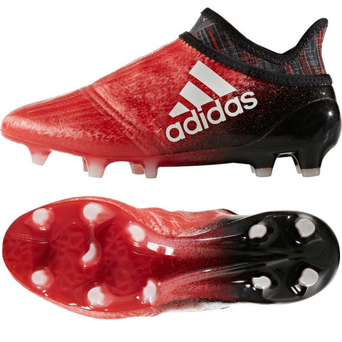 11 x adidas X 16+ PureChaos FG Junior Football Boots - rrp£150 (BB2694) - Now Only £26.99!!