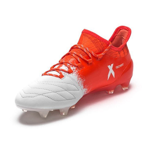 10 x adidas X 16.1 Womans FG/AG Leather Football Boots rrp£150 (BB3810) - Incredibly Now Only £24.99!!