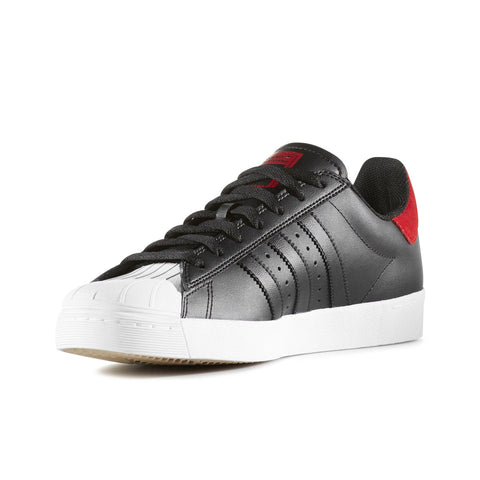 11 x adidas Originals Superstar Vulc ADV Mens Trainers BB8610 rrp£80 Was £26.99 Now £22.89