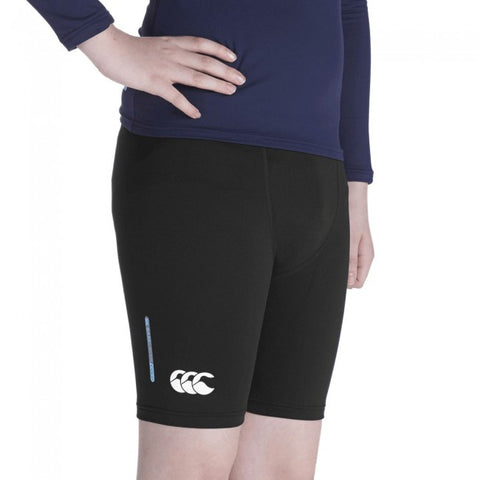 40 x Canterbury Kids Rugby / Fitness / Running / Football / Baselayer Shorts Black rrp£30 - Only £6.99!!